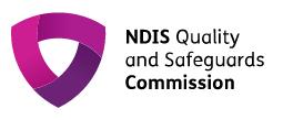 NDIS Quality